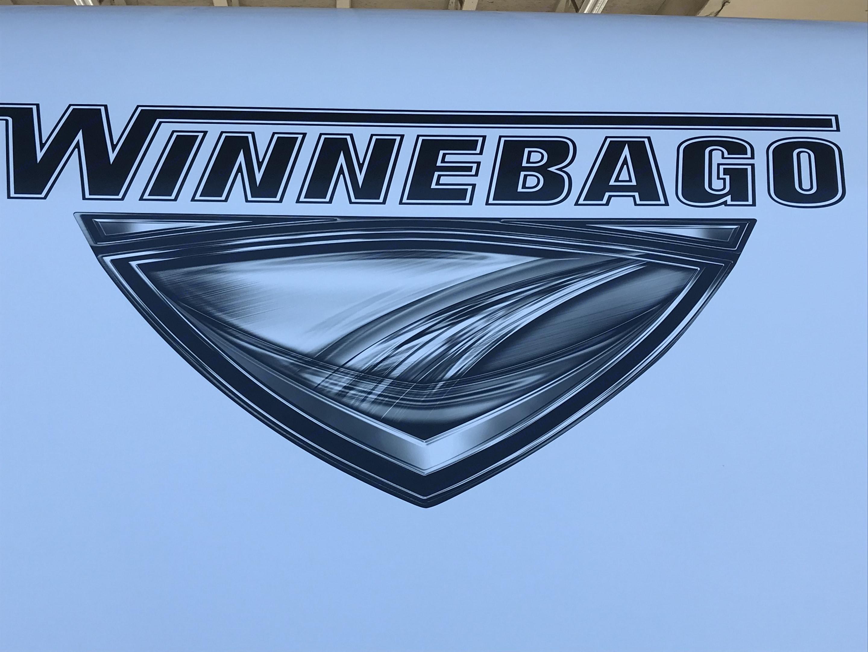 Trusted Winnebago quality. Winnebago Micro Minnie 2019
