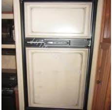 Over sized fridge.. Open Range Mesa Ridge 2011