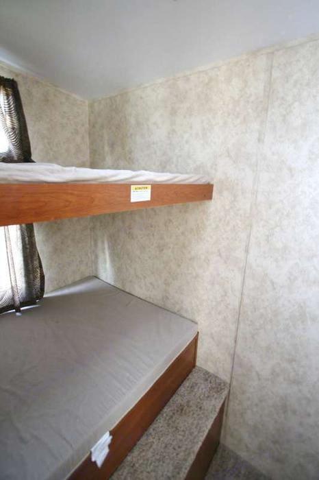 Keystone Cougar 280BHS 2011