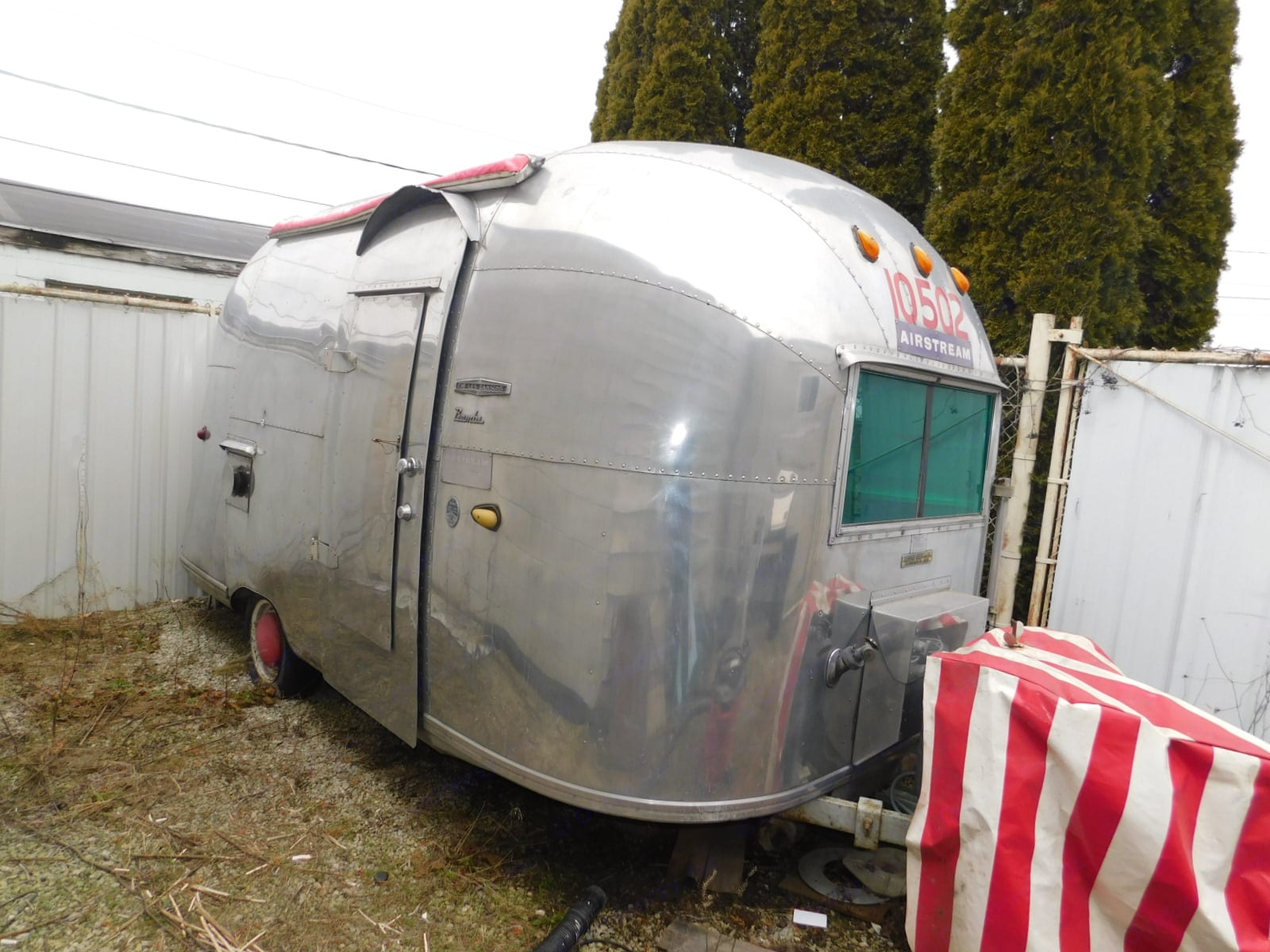 Airstream Other 1961