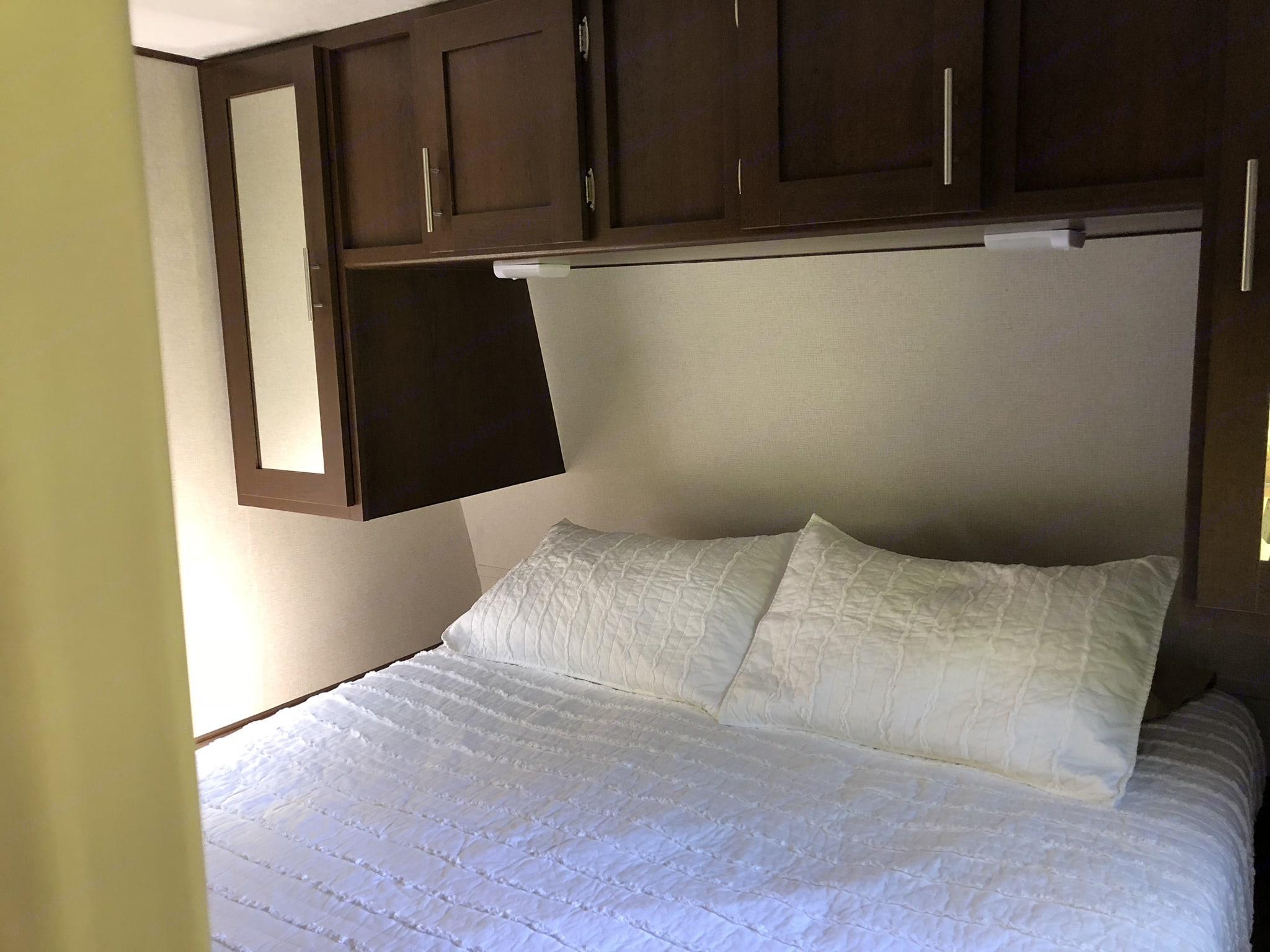 Master bedroom. . Prime Time Avenger 2018