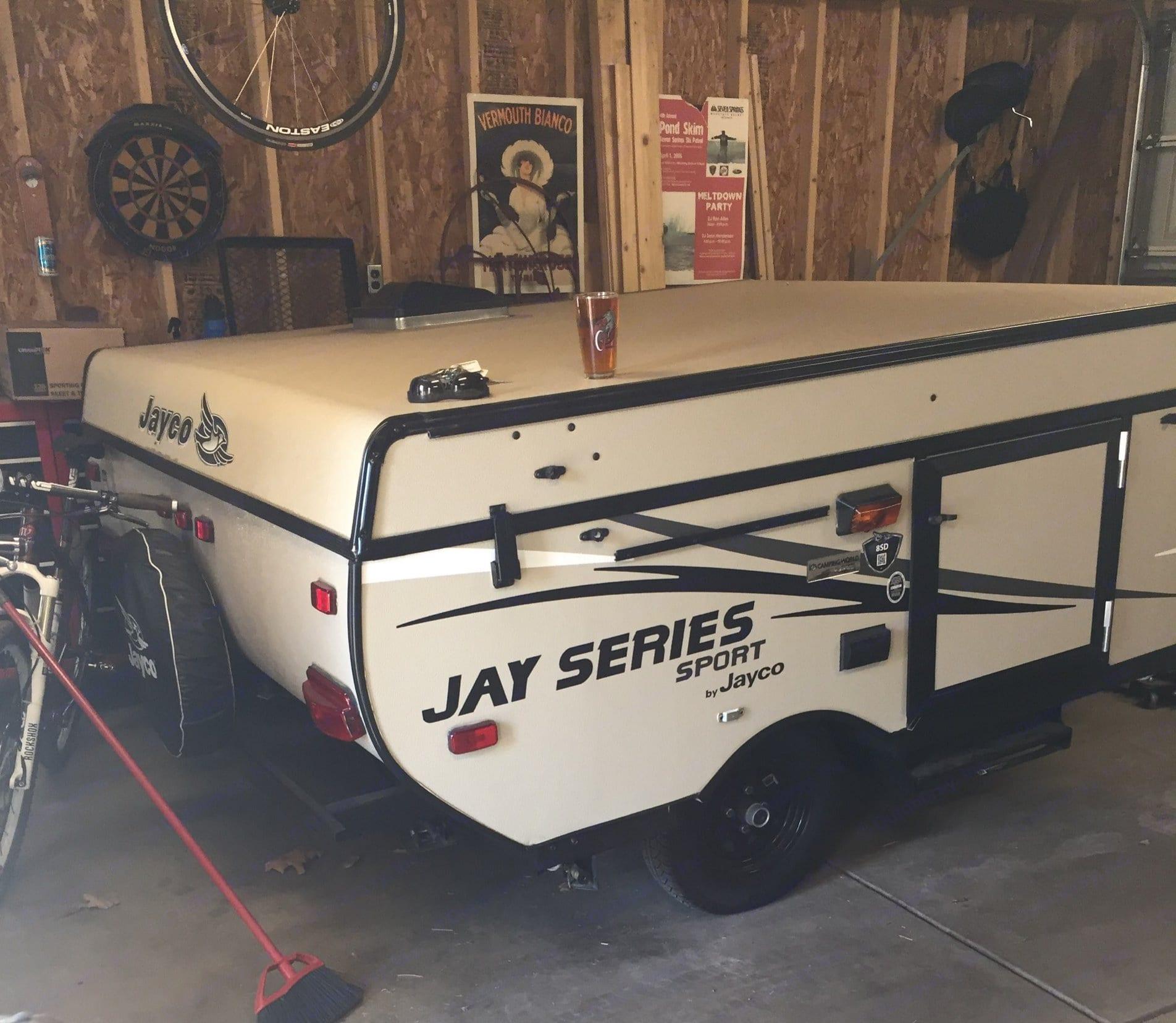 Jayco Jay Series 2016