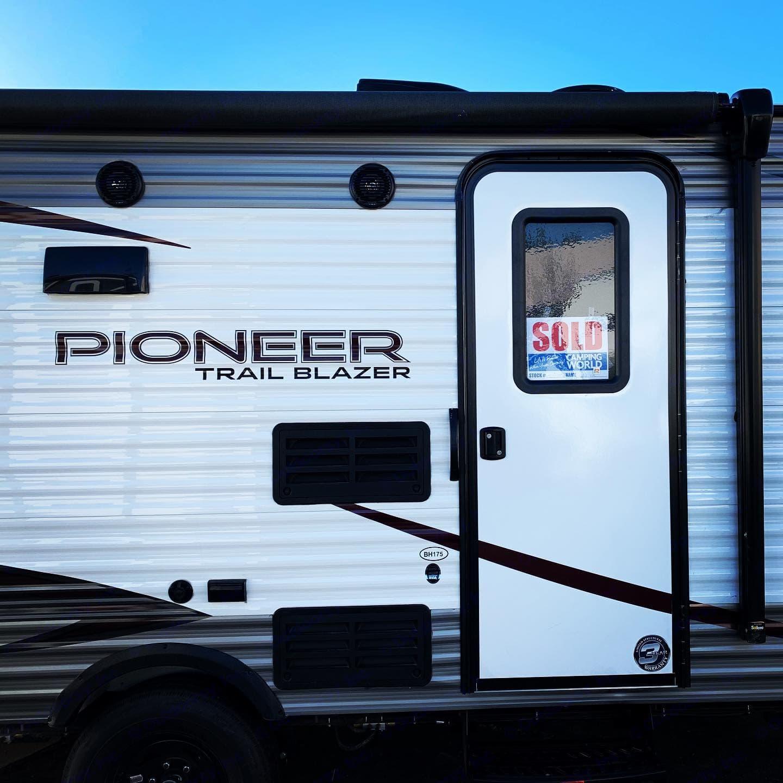 Heartland Pioneer 2019