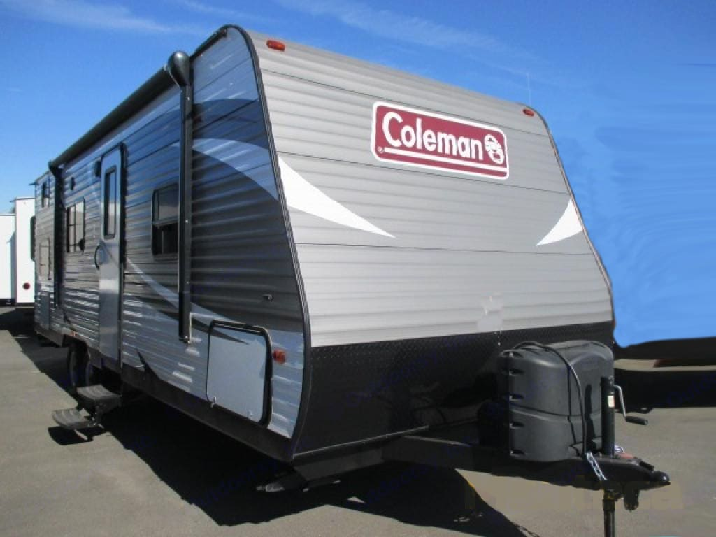 Coleman Other 2017