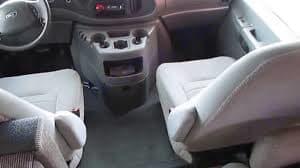 Ford E450 2009