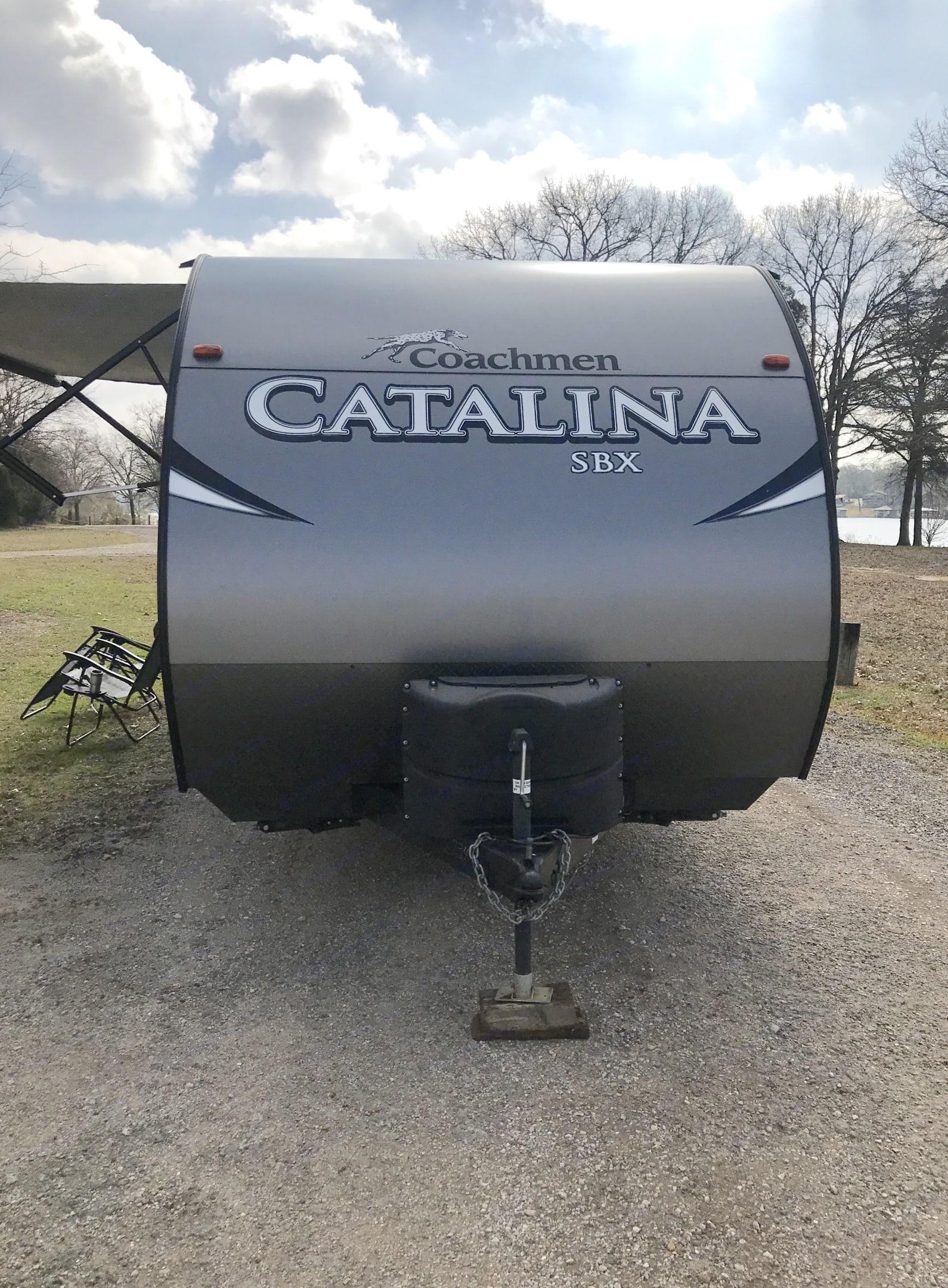Coachmen Catalina 2017