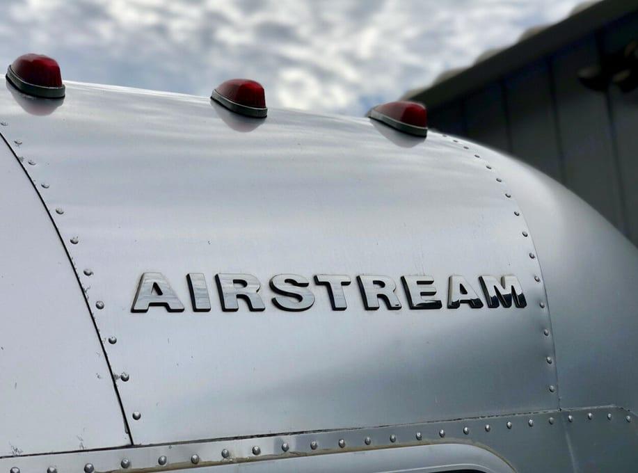 Airstream Sport 2016