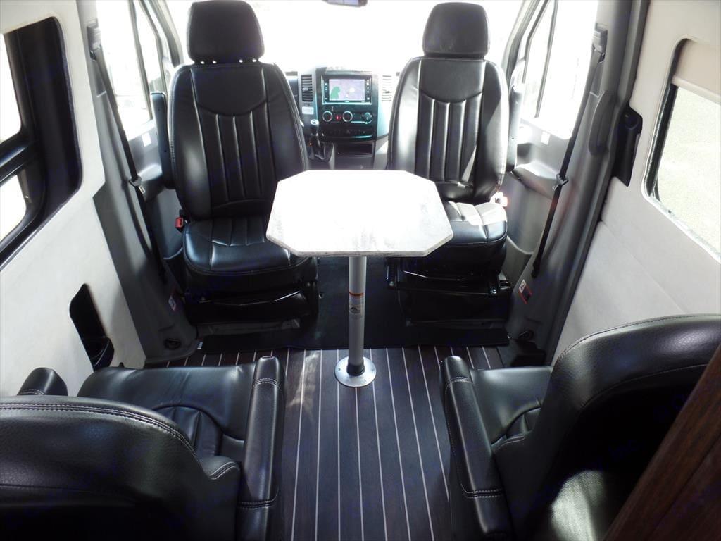 Mercedes-Benz Interstate Lounge 2017