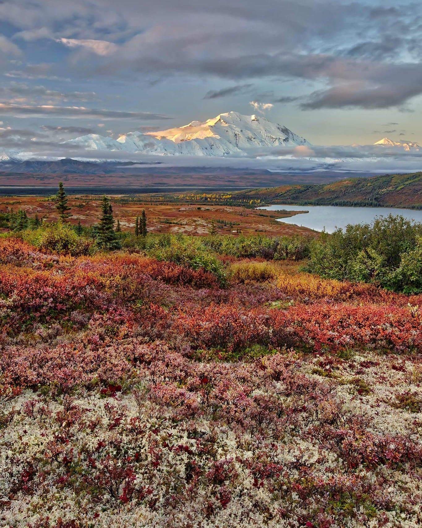 Have you ever dreamed of exploring Alaska? . Keystone Montana 2014