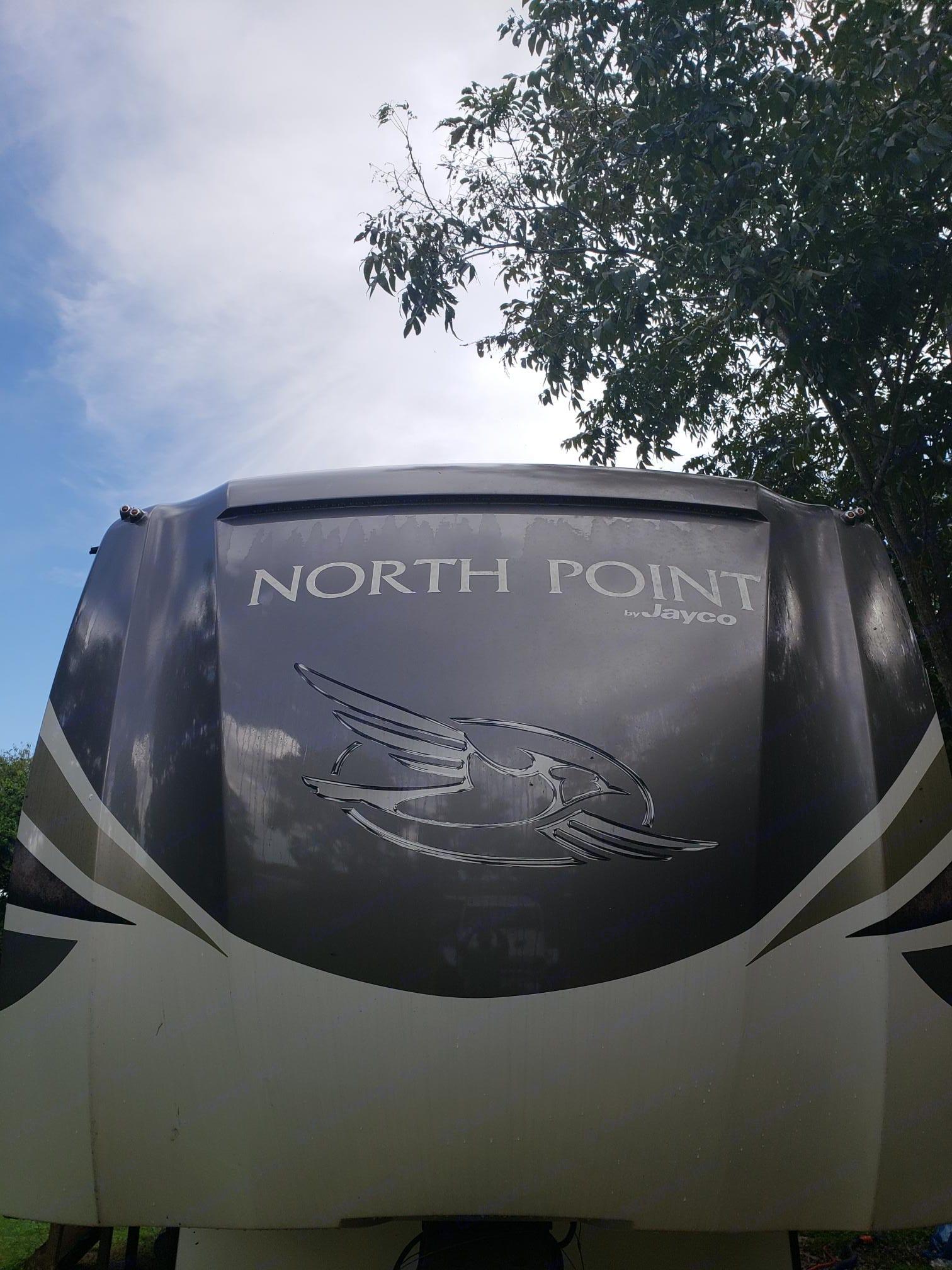 Jayco North Point 2018