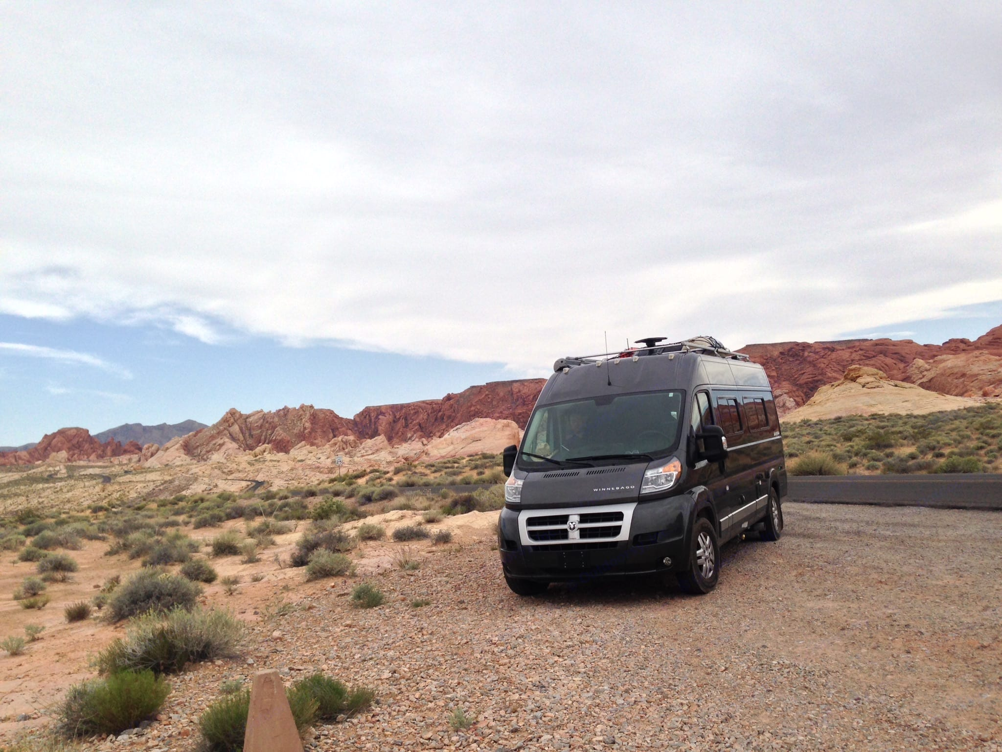 Nimble and efficient rv offers all the comforts of home!. Winnebago Travato 2016