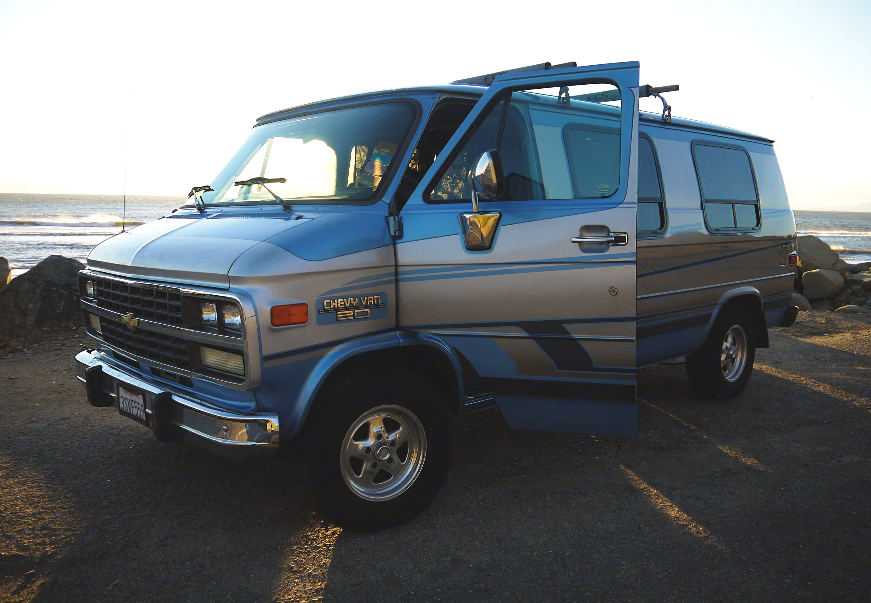 Chevrolet Other 1989