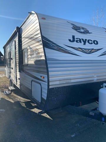 Jayco Jay Flight 2019