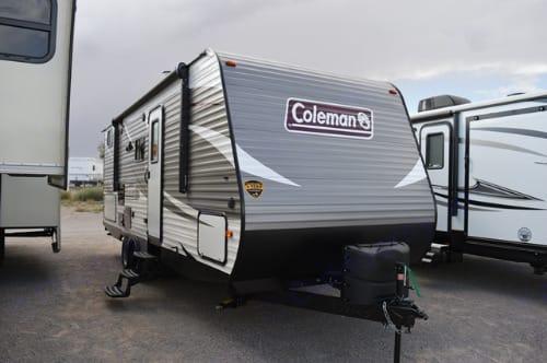 Coleman Lantern 2018
