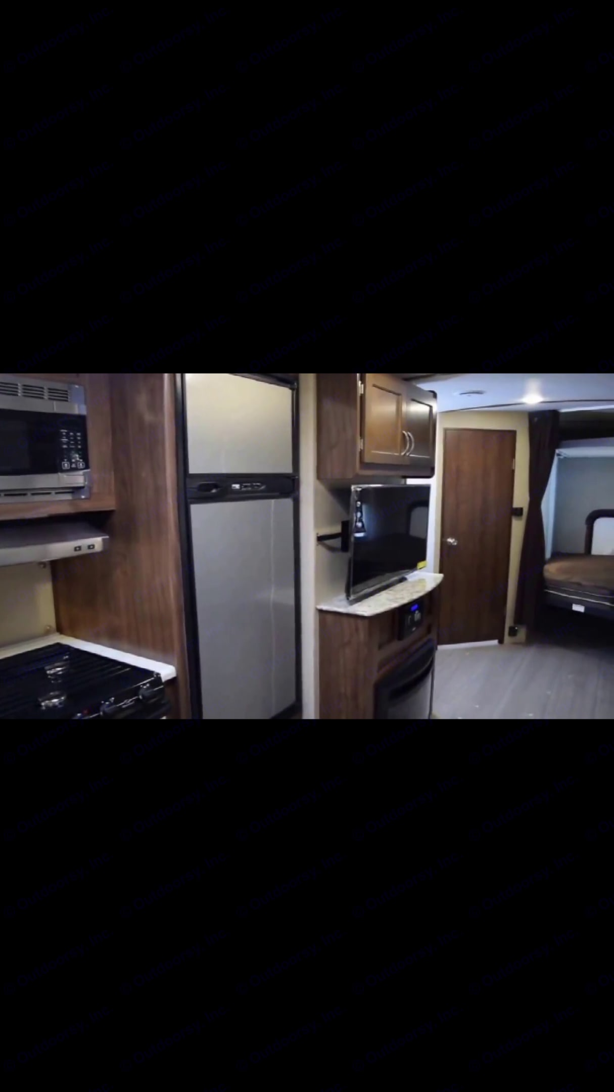 Dutchmen Travel Trailer 2018