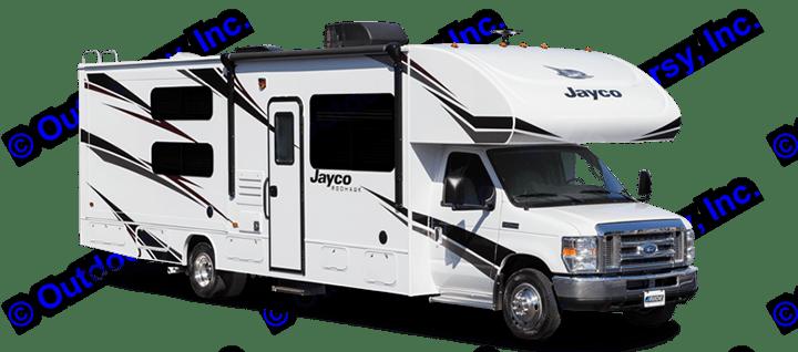 Jayco Redhawk 2018