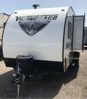 Winnebago Winnie Drop 170K 2018