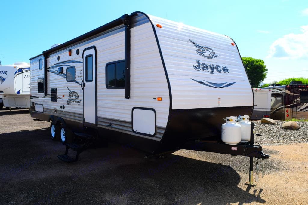2018 Jayco Jay Flight SLX 267BHSW Day We Bought Her. Jayco Jay Flight 2018
