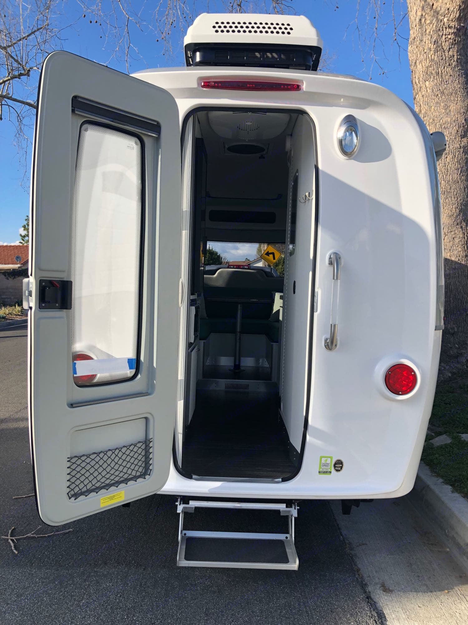 Airstream Other 2019