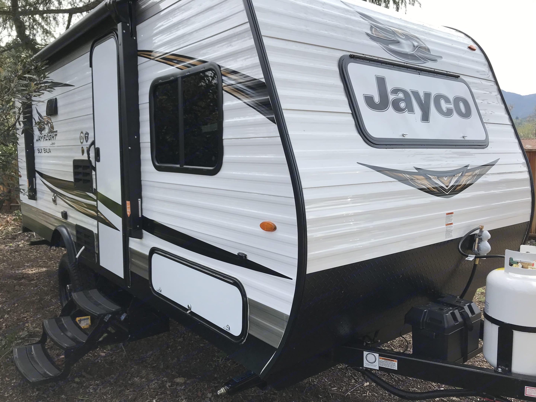 Jayco Jay Flight SLX7 2020