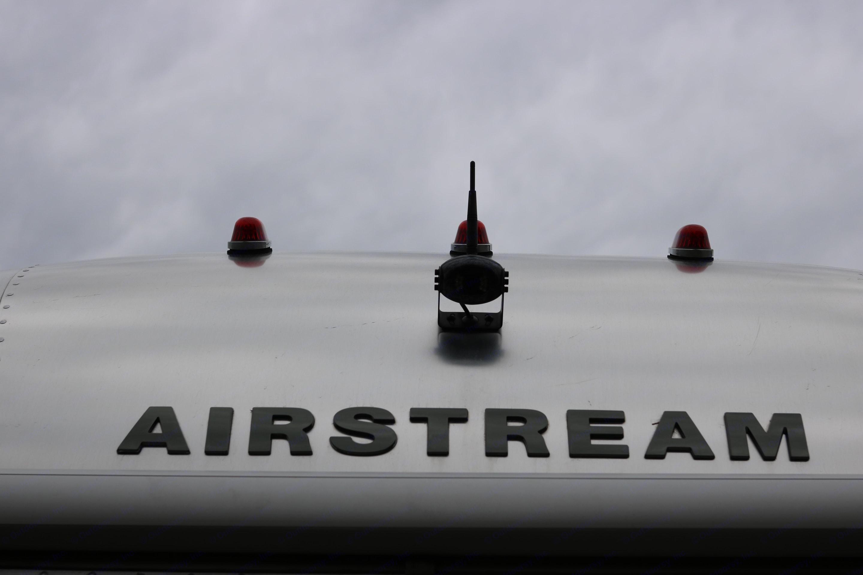 Airstream International Serenity 2017