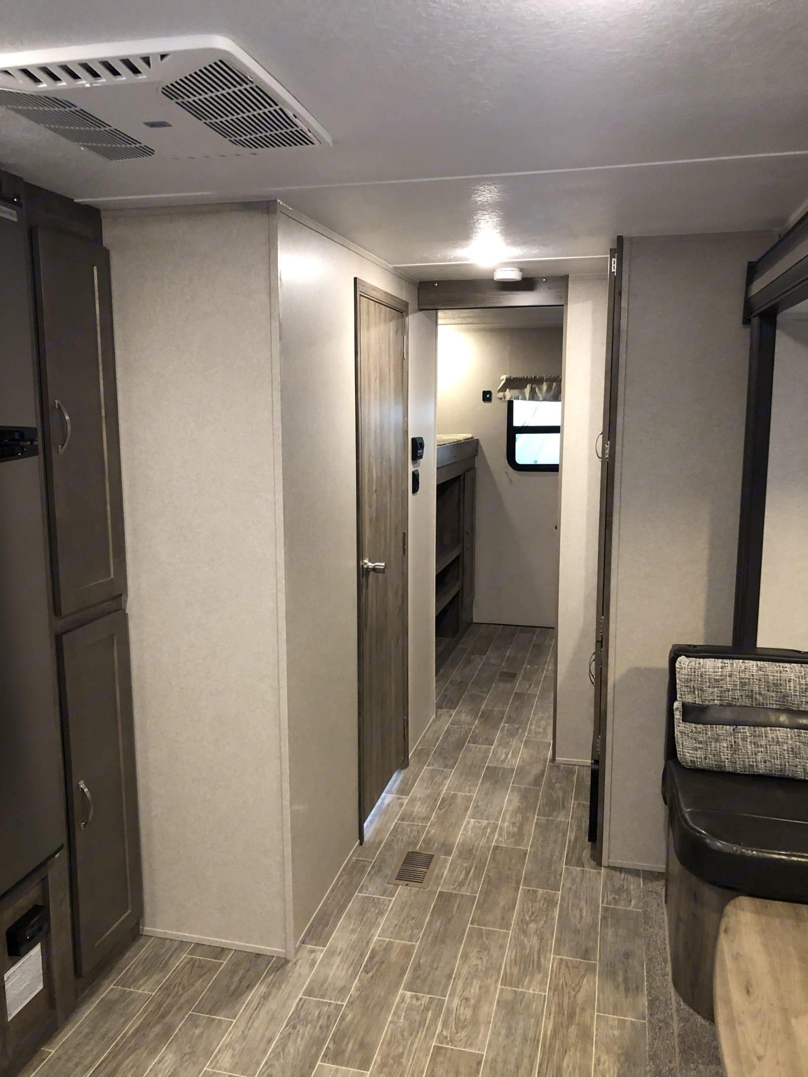 back room - bunkhouse . Palomino Puma 2019