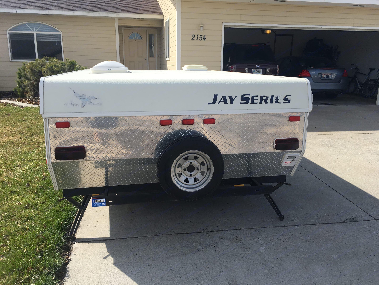 Jayco Jay Series 2007