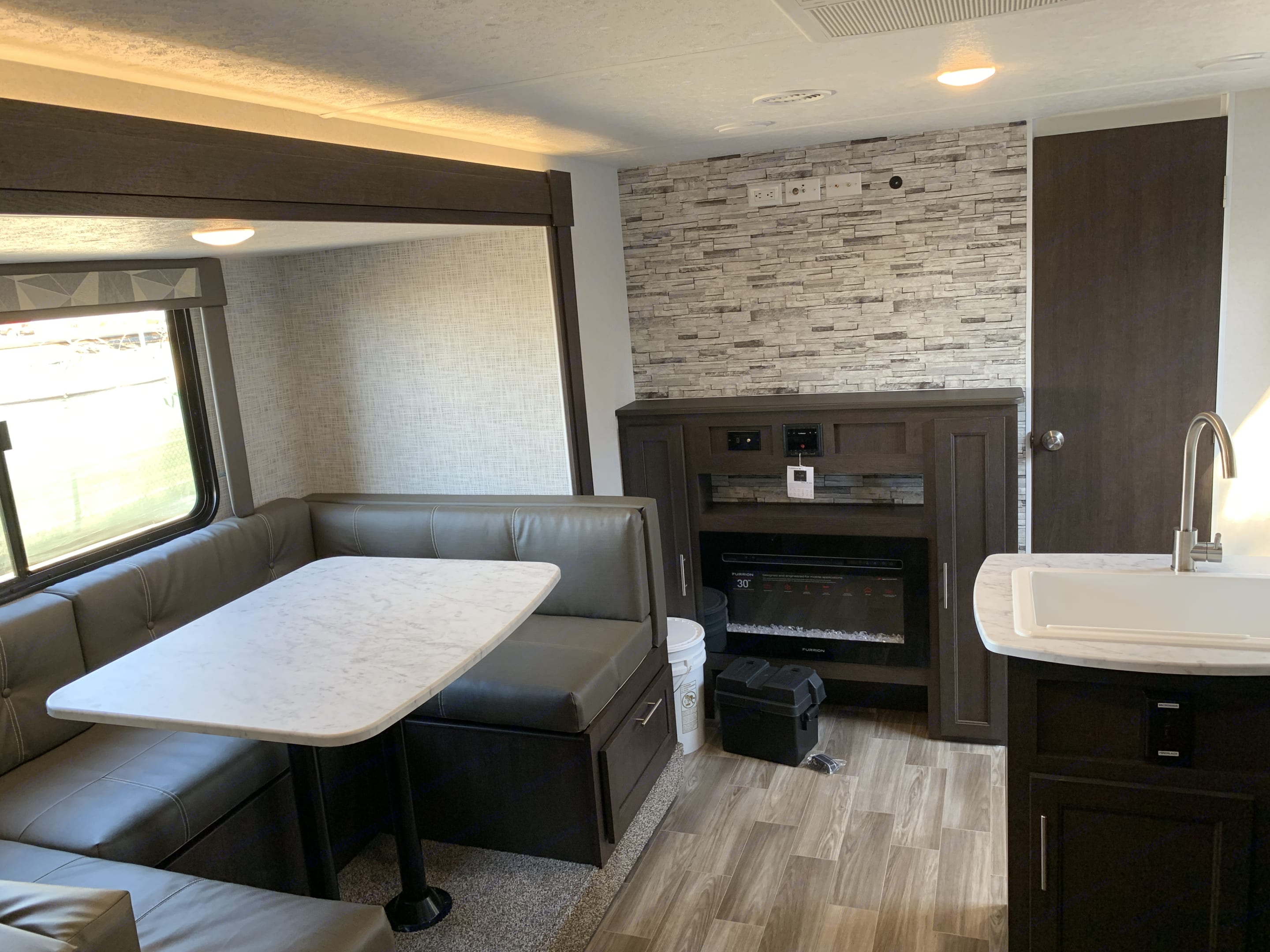 Forest River Cruise Lite 2020