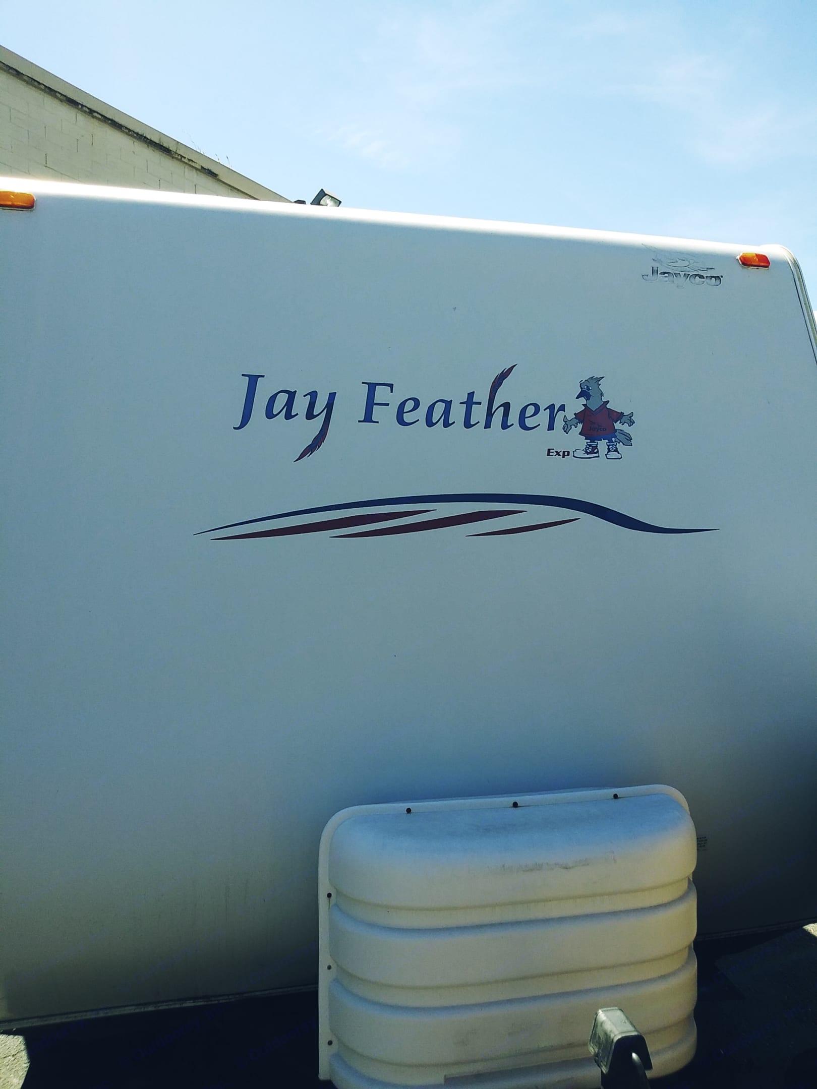 Jayco Jay Feather 2008