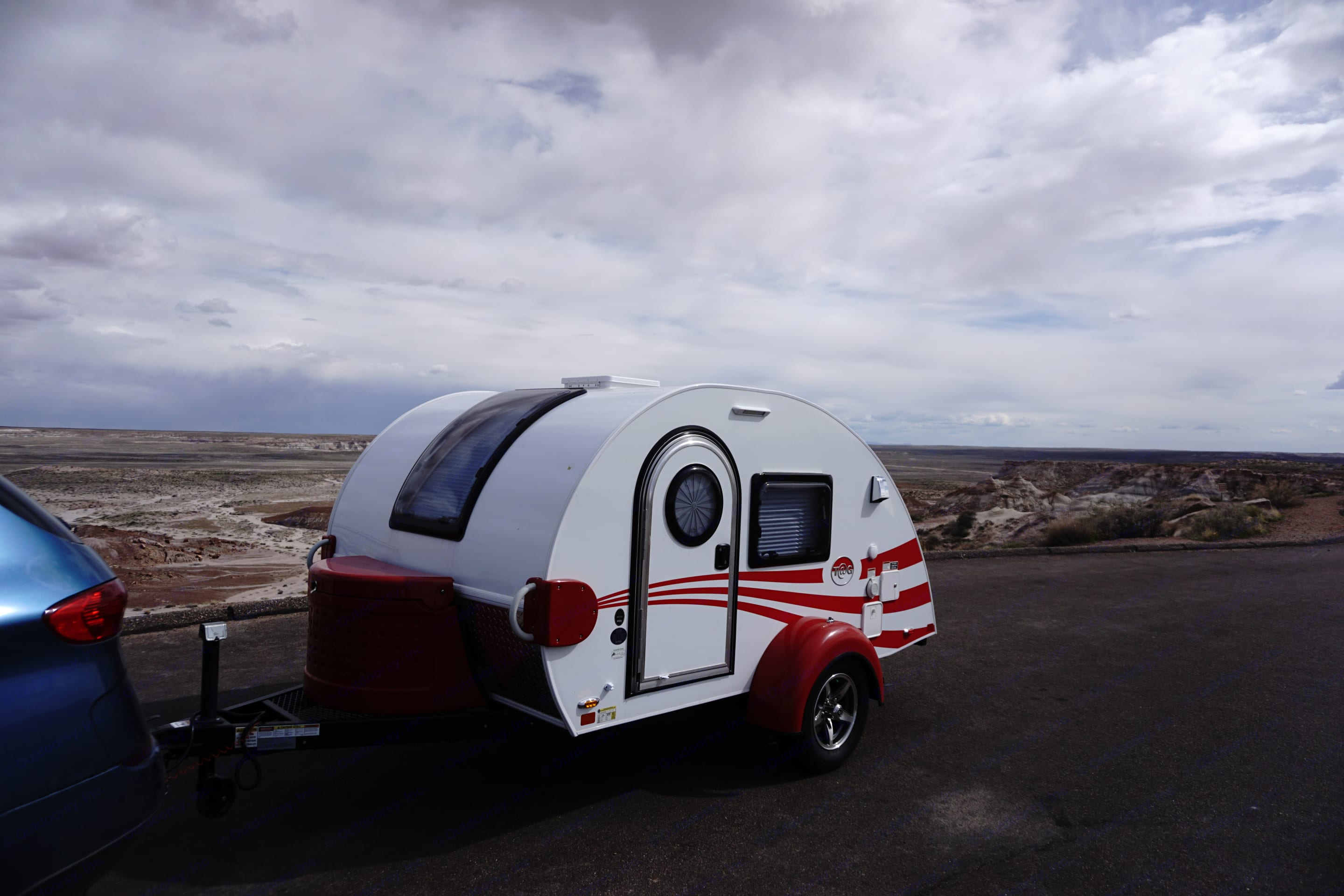 Towing in the Petrified Forest. Other Other 2018
