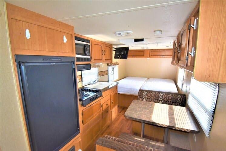 Forest River Salem Cruise Lite 2012