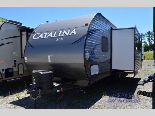 Coachmen Catalina 2018