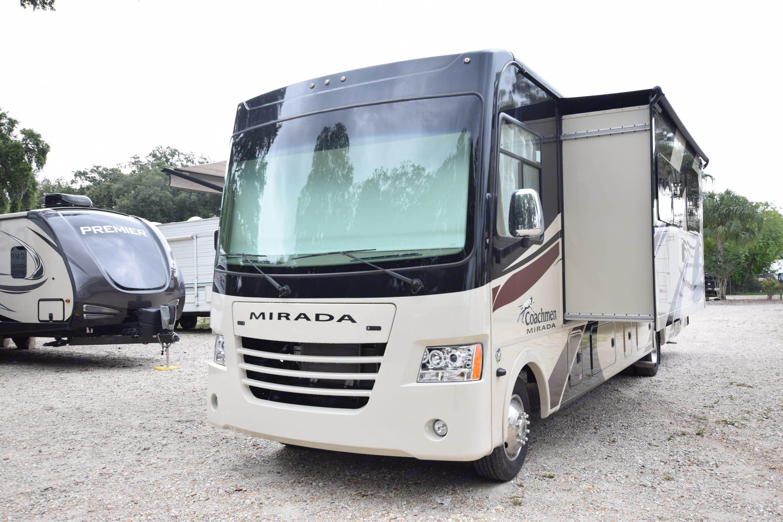 Coachmen Mirada 35BH 2018