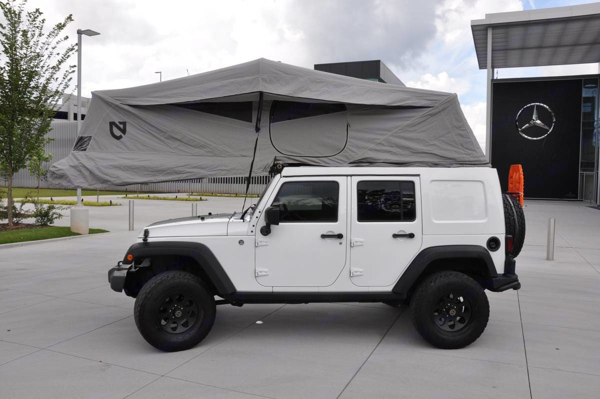 Jeep Unlimited 2015