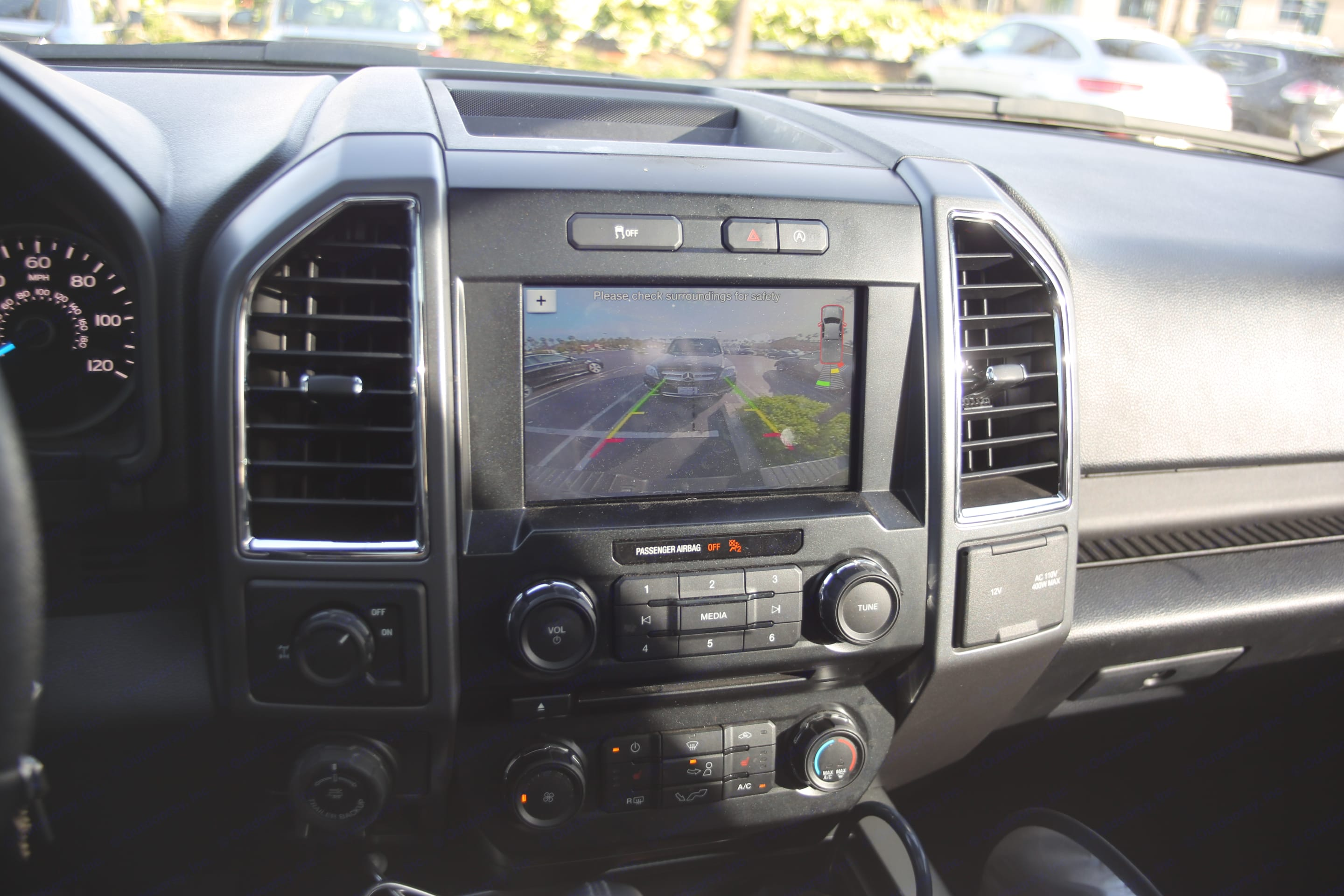Ford Ford F150 2016