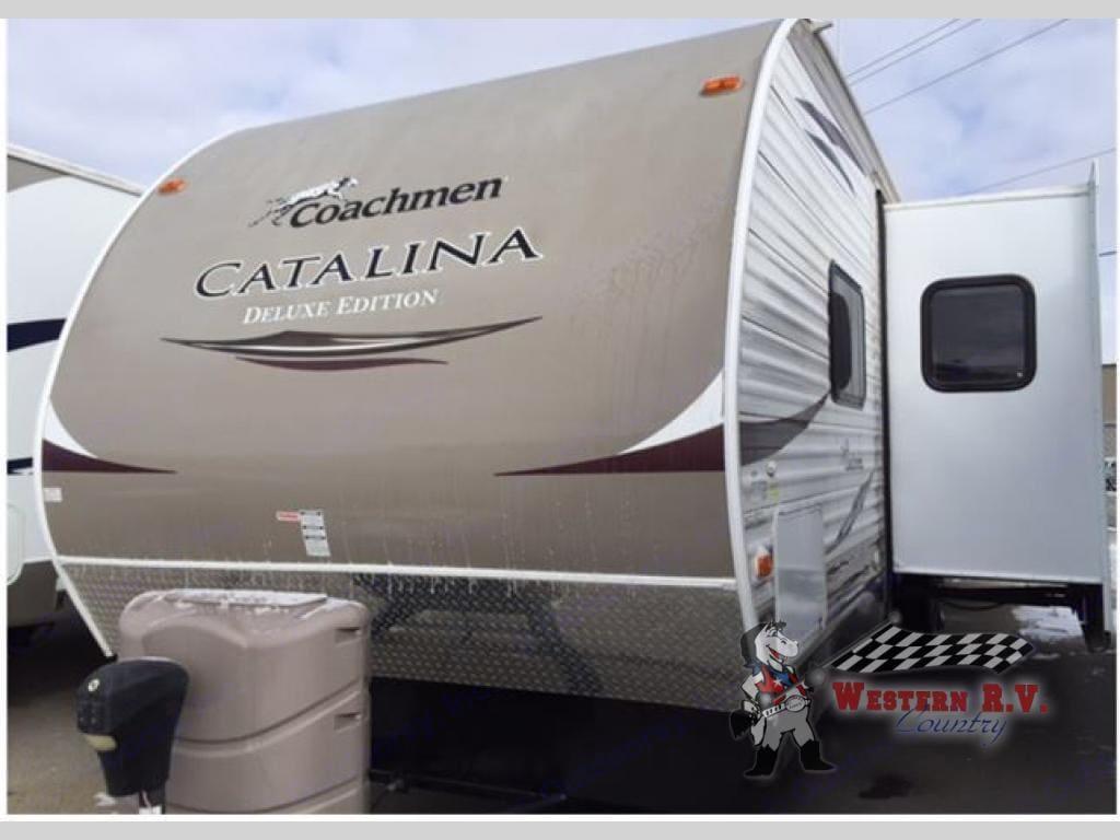 Catalina 32tsbh 2013