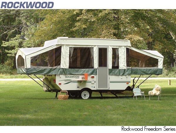 Rockwood Freedom 1950 2005