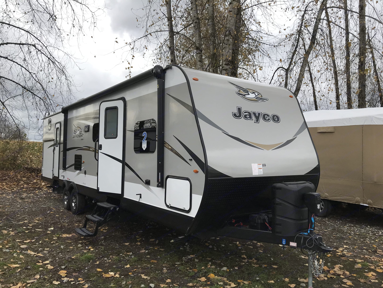 Jayco Jay Flight Elite 2018