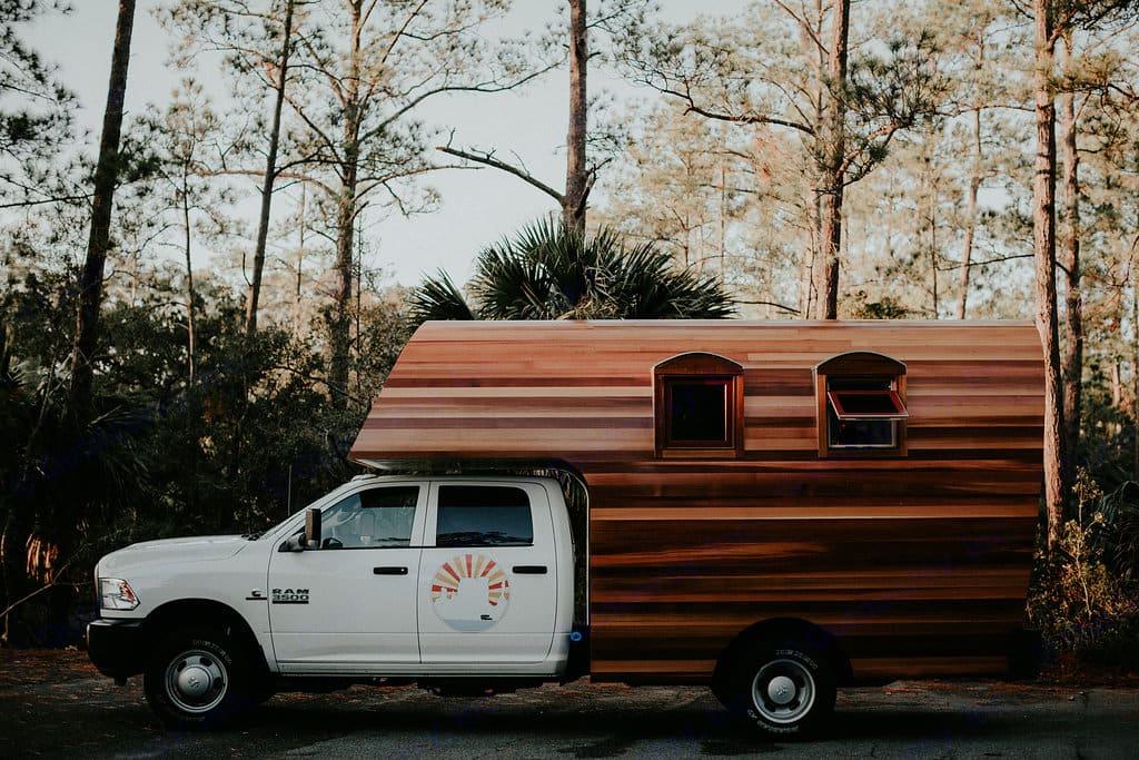 Custom Camper 2016