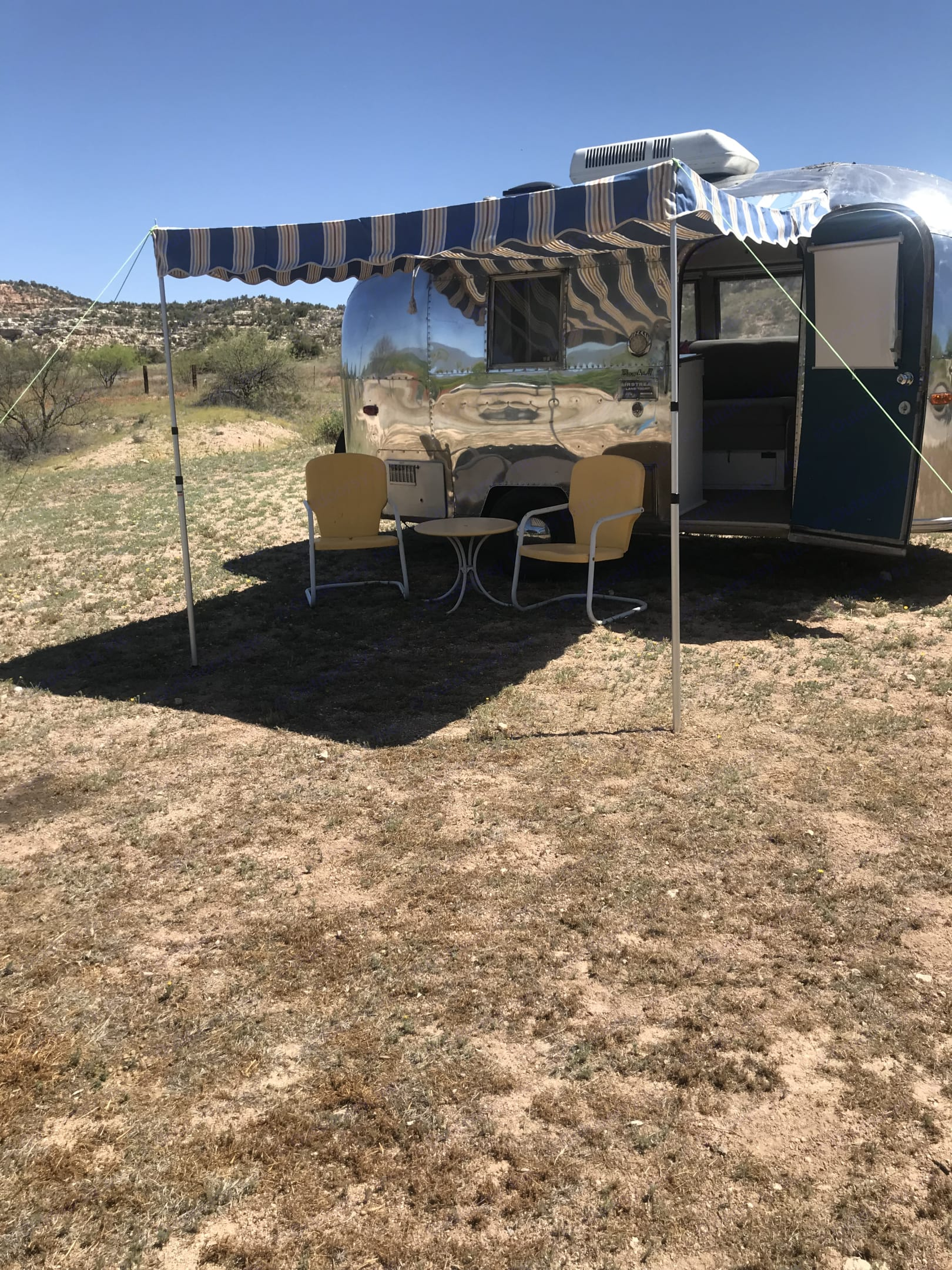Airstream Other 1964