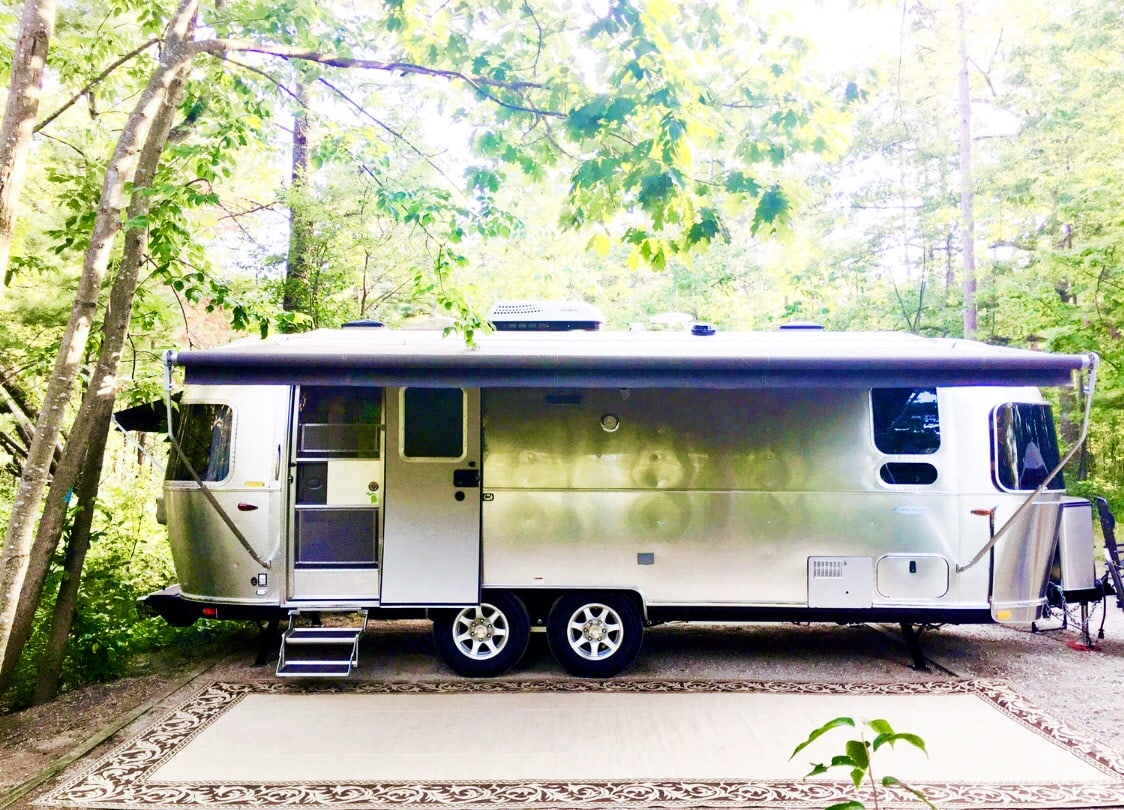 Airstream Flying Cloud 2017