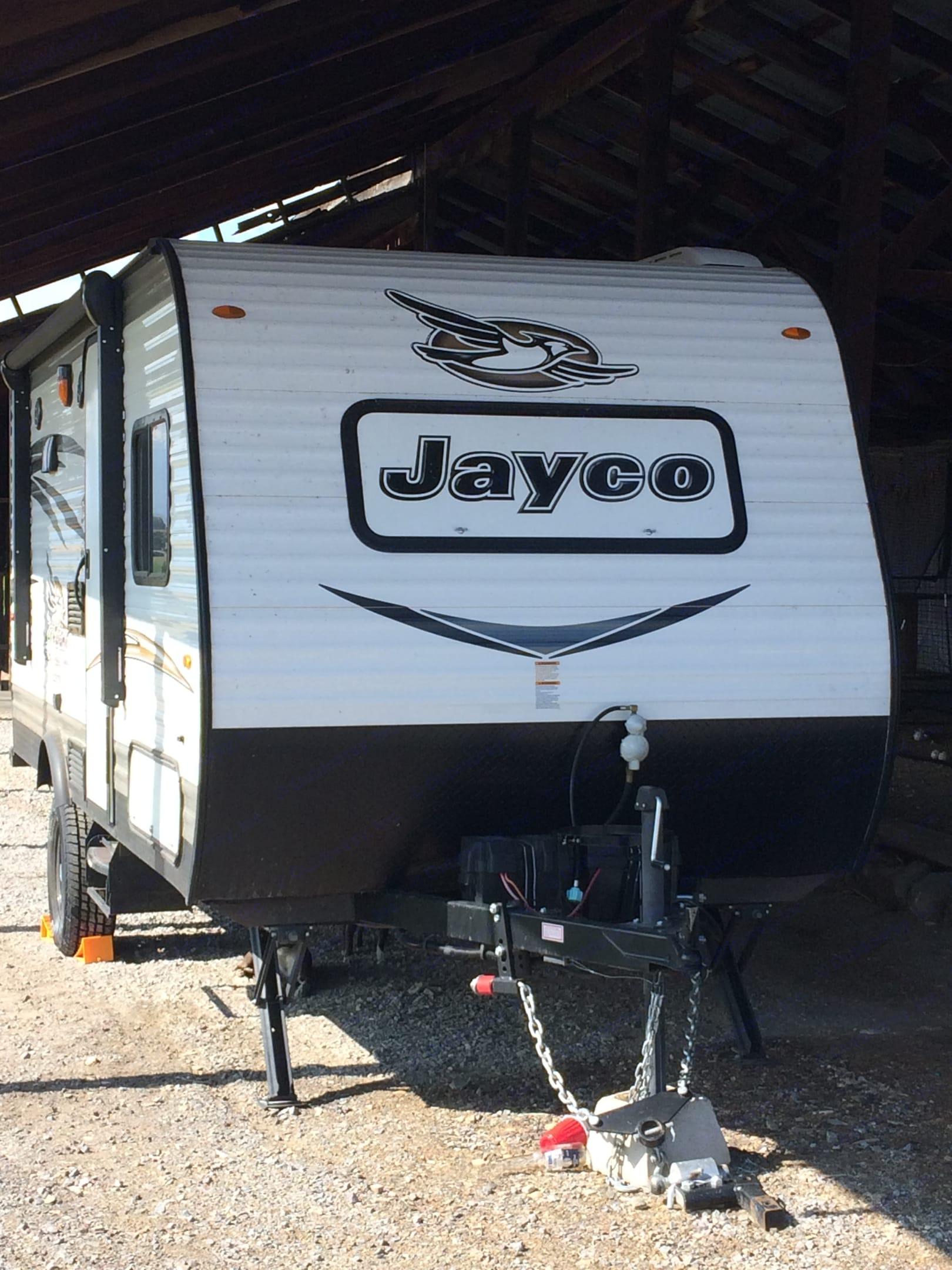 Jayco Baja 2017