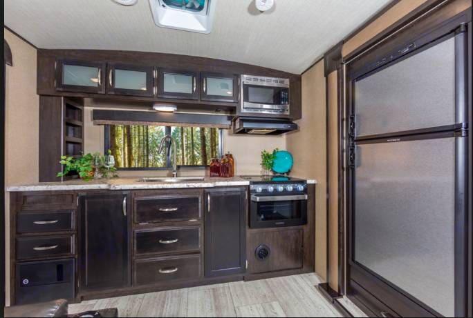 Kitchen!. Grand Design Other 2018