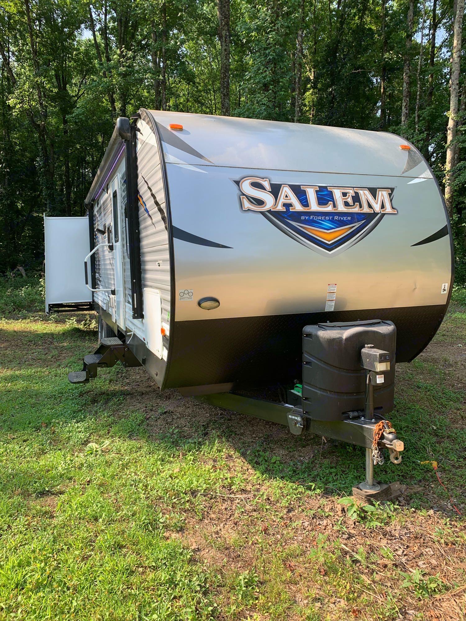 Forest River Salem 2018