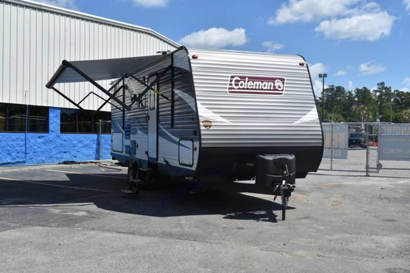 Coleman Lantern LT 2018