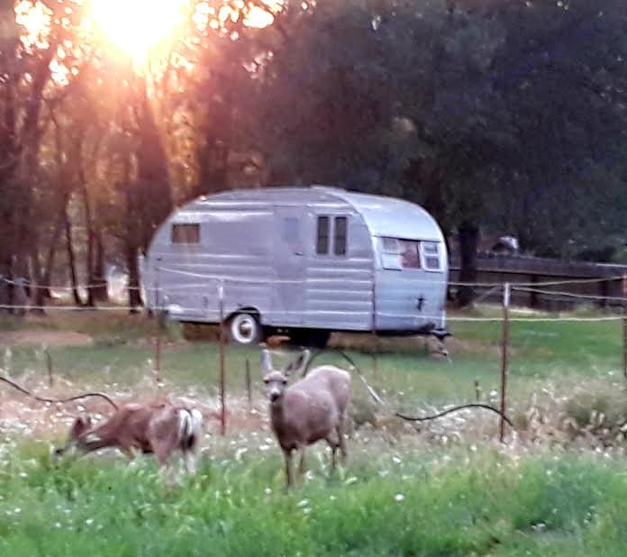Airstream Other 1946