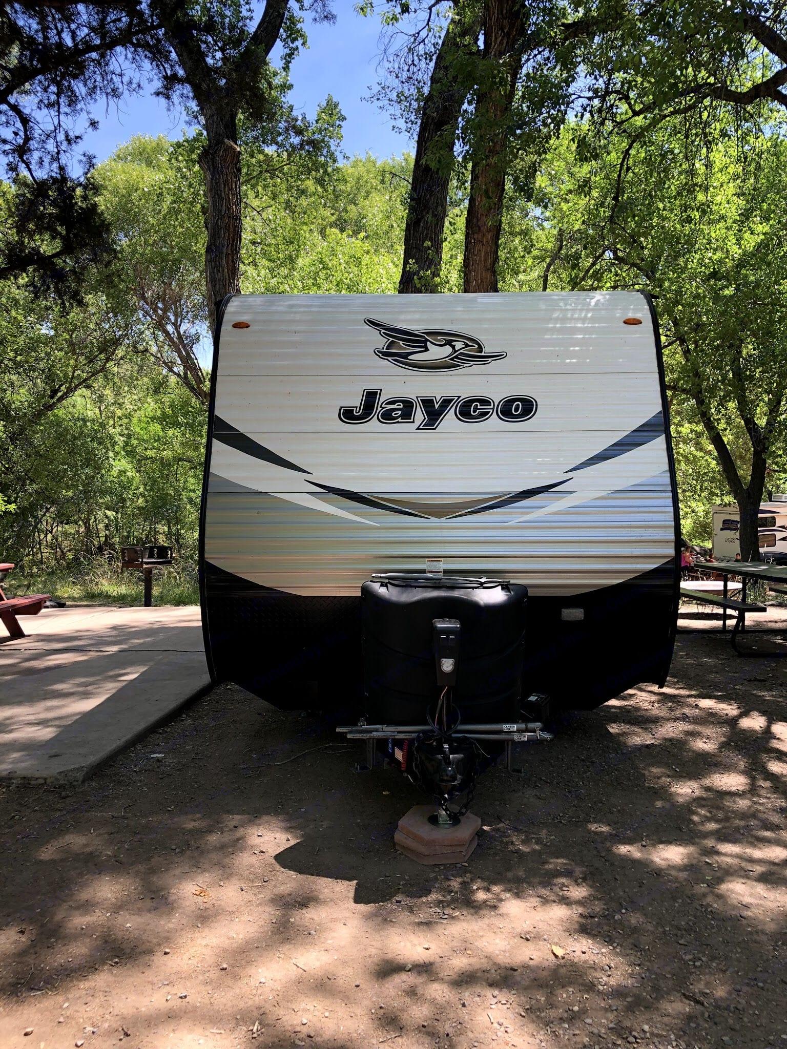 Jayco Jay Flight 21QB 2018
