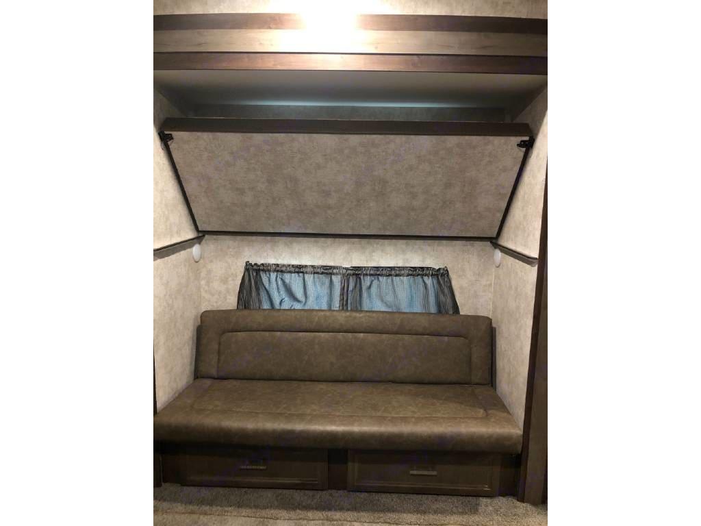 back bunk house. Open Range 3x 2019