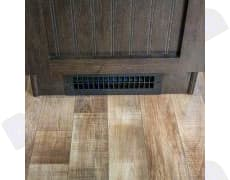 Floor heating system for those cold nights. Grand Design Reflection 2019