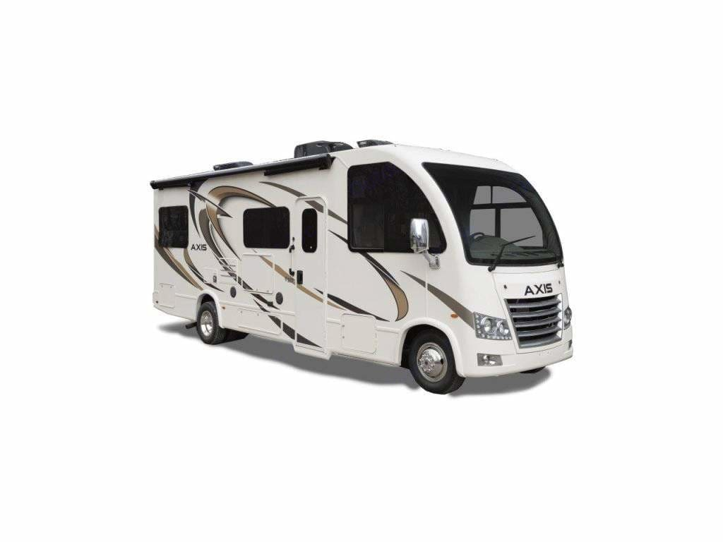 Thor Motor Coach Axis 2018